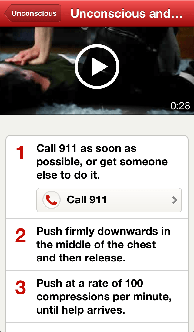 November is CPR Month: New technologies help bystanders ...