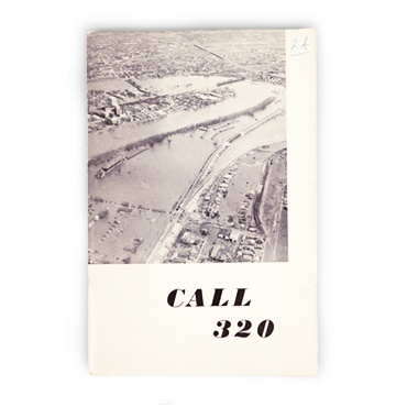 CALL 320 - Documentary Record of the 1950 Manitoba Flood