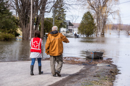 Spring Flooding in Ontario 2019