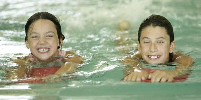 Swimming and Water Safety Tips & Resources
