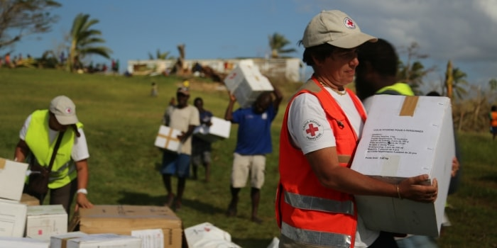 international programs - canadian red cross