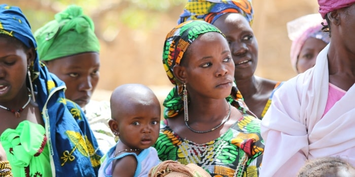 Maternal Child and Newborn Health