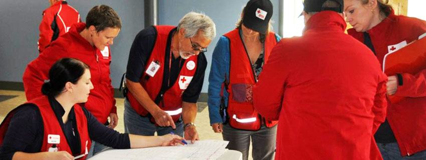 Training And Certification Canadian Red Cross