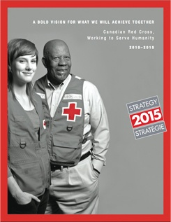 image of front cover of Strategy 2015
