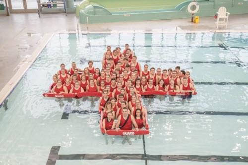 lifeguarding - canadian red cross