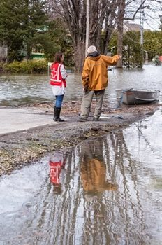Flooding has impacted many residents