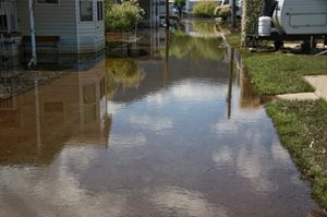 Know what to do before, during and after a flood