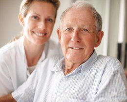 Home Care Services - Canadian Red Cross