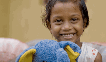Protecting children from violence through education in Sri Lanka