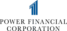 Power Financial Corporation logo