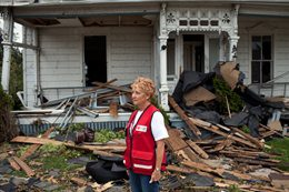 Why Gifts in Wills to the Canadian Red Cross Matter